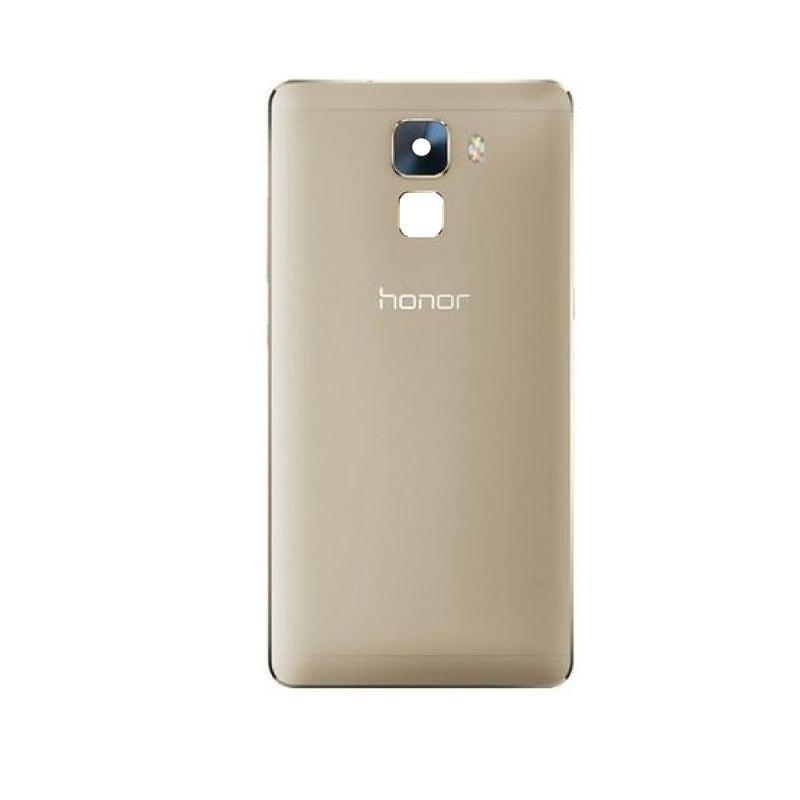 Honor 7 hliníkový zadní kryt baterie zlatý