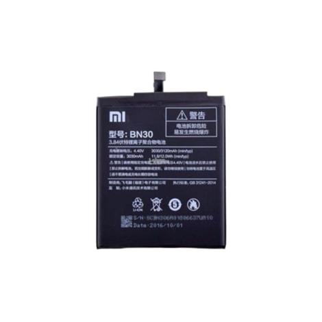Xiaomi Redmi 4A baterie BN30