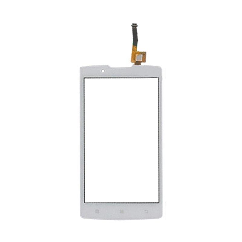 Lenovo A2010 dotykové sklo bílé