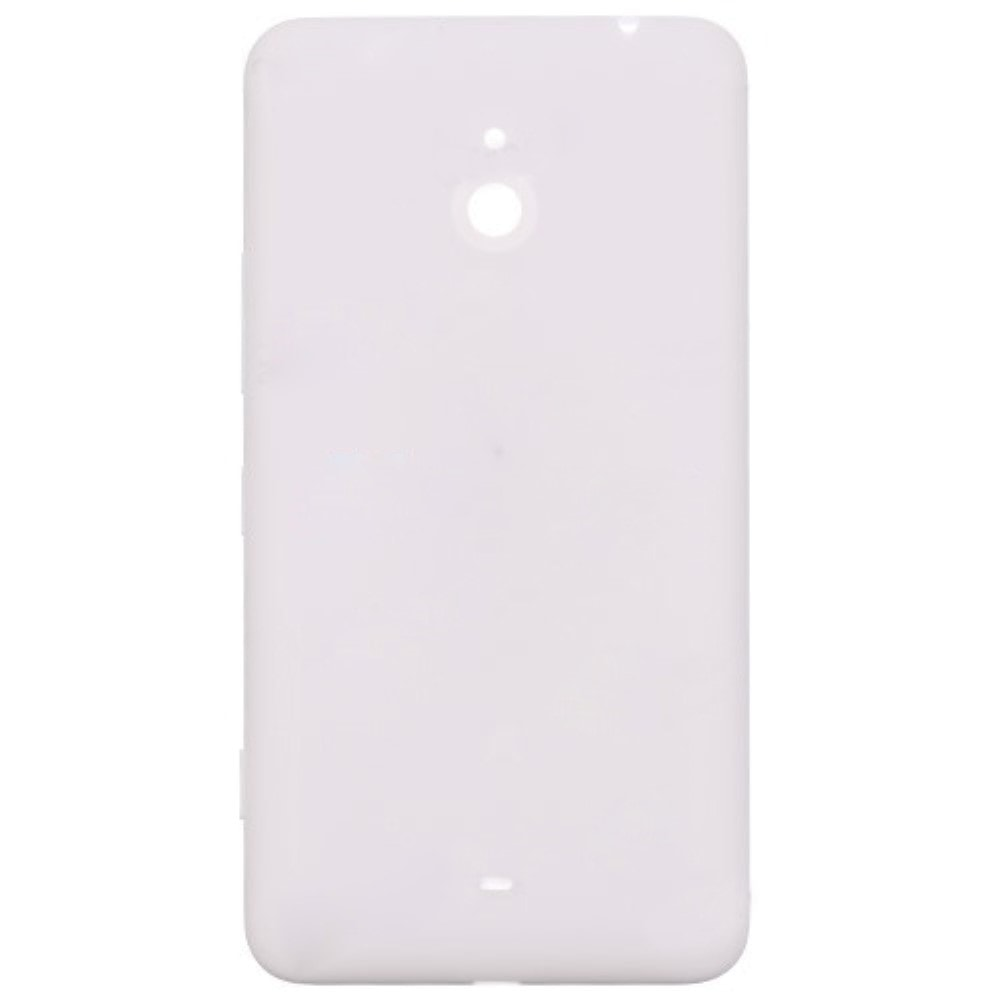 Nokia Microsoft Lumia 1320 Zadní kryt baterie bílý