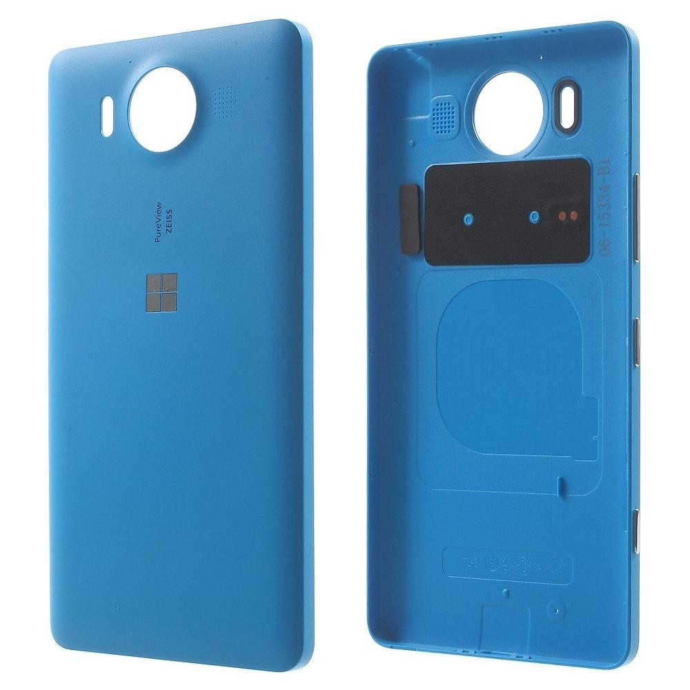 Microsoft Lumia 950 Zadní kryt baterie modrý