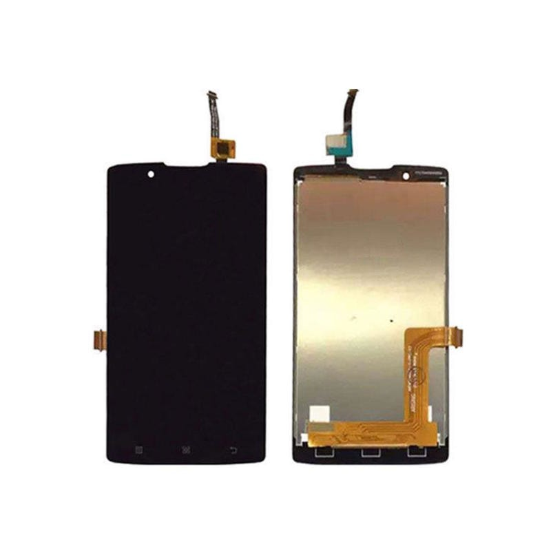 Lenovo A2010 LCD komplet displej dotykové sklo černé