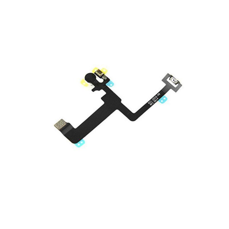 Apple iPhone 6 plus power flex zapínací tlačítko blesk