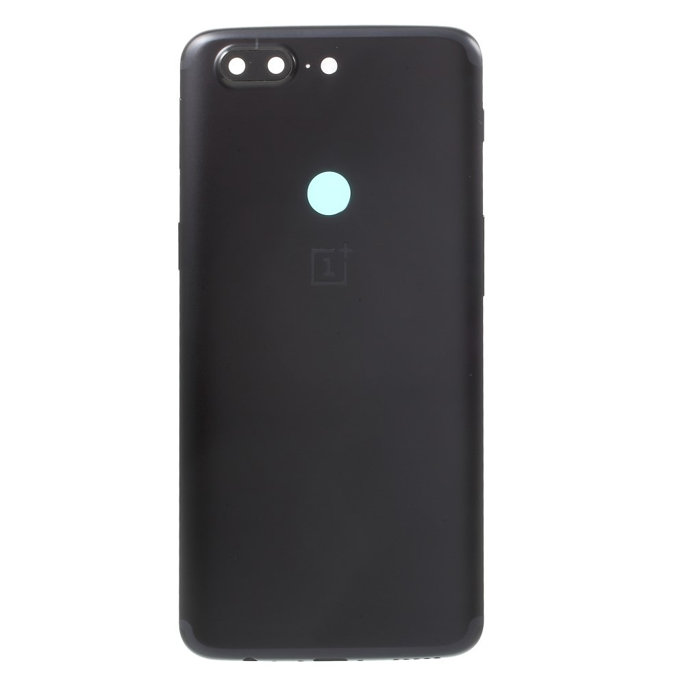 Oneplus 5T zadní kryt baterie černý