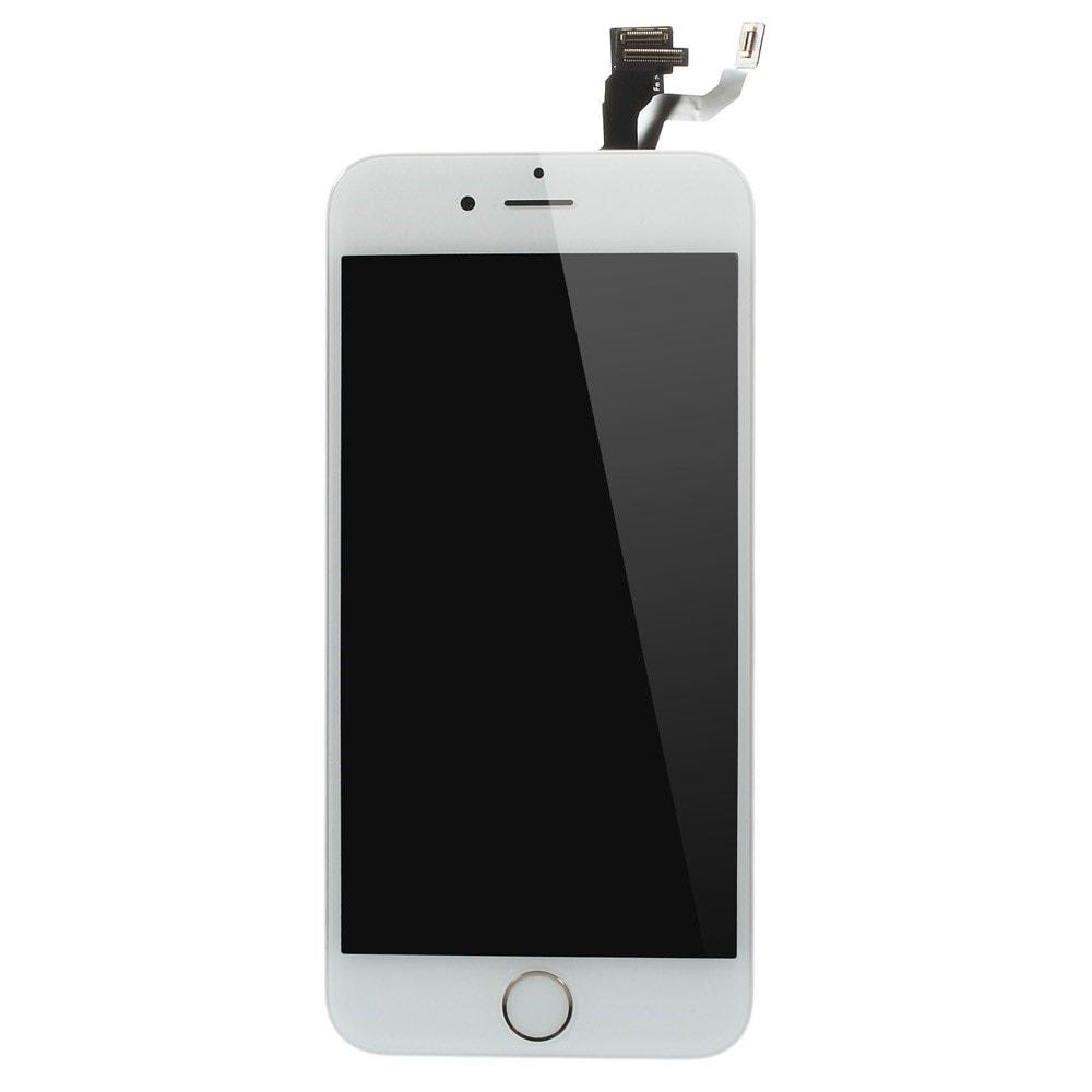 Apple iPhone 6 LCD displej dotykové sklo OSAZENÝ bílý