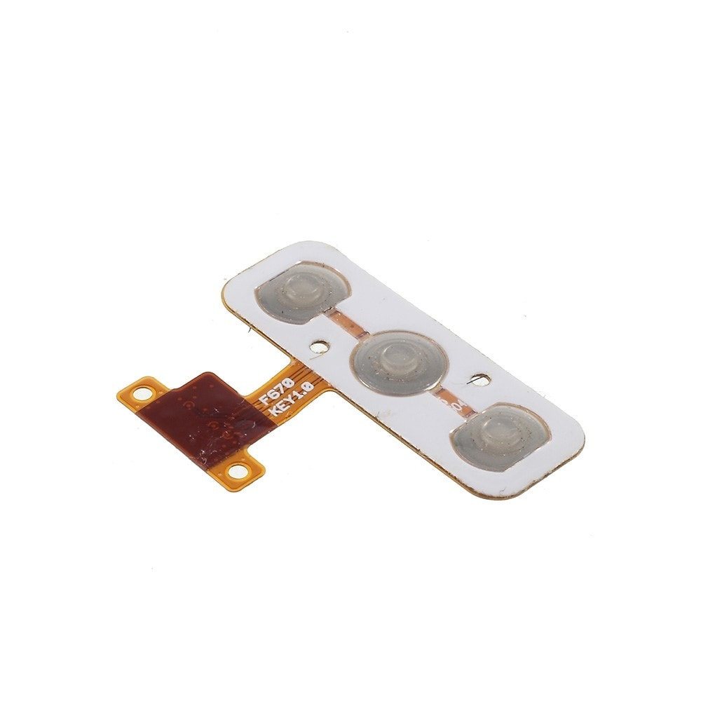 LG K10 zapínací tlačítko ovládání hlasitosti volume flex kabel