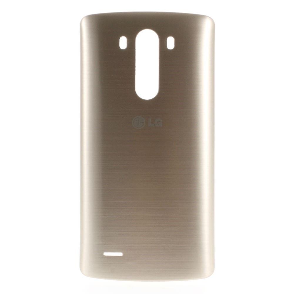 LG G3 kryt baterie zlatý D850 D851 D855