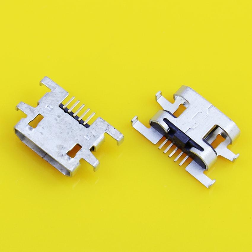 Doogee X5 Pro USB nabíjecí konektor nápajecí port