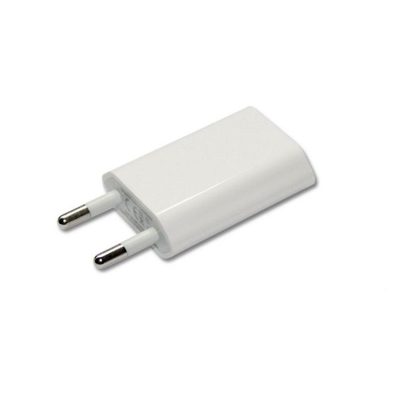 USB adaptér nabíječka pro Apple