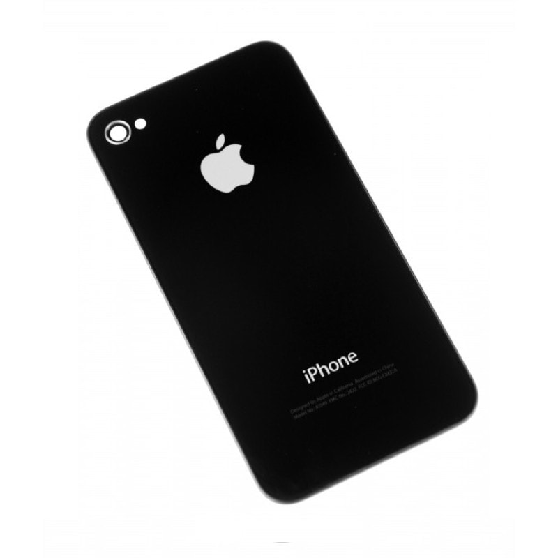 Apple iPhone 4 zadní kryt baterie černý