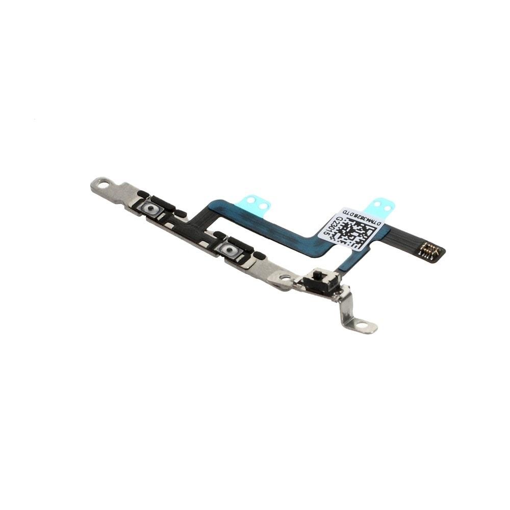 Apple iPhone 6 ovládání hlasitosti volume flex kabel