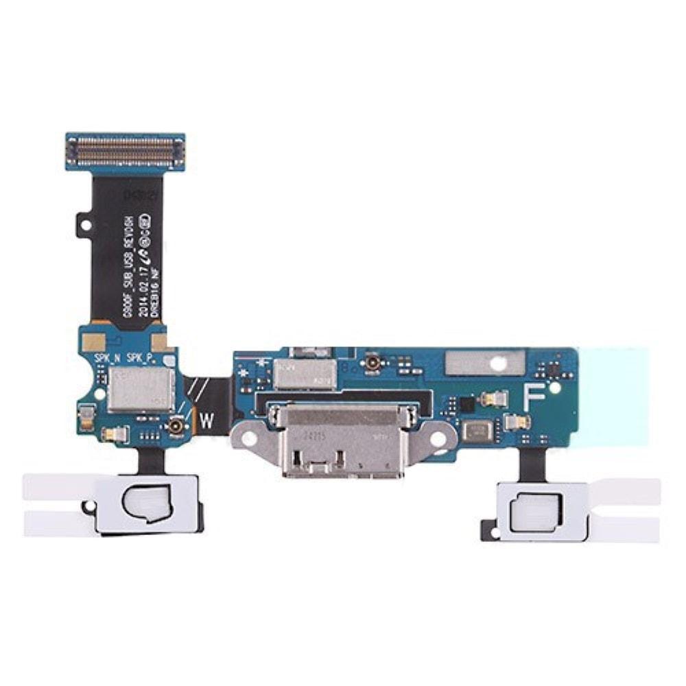 Samsung Galaxy S5 SUB napájecí konektor dock port nabíjení G900F