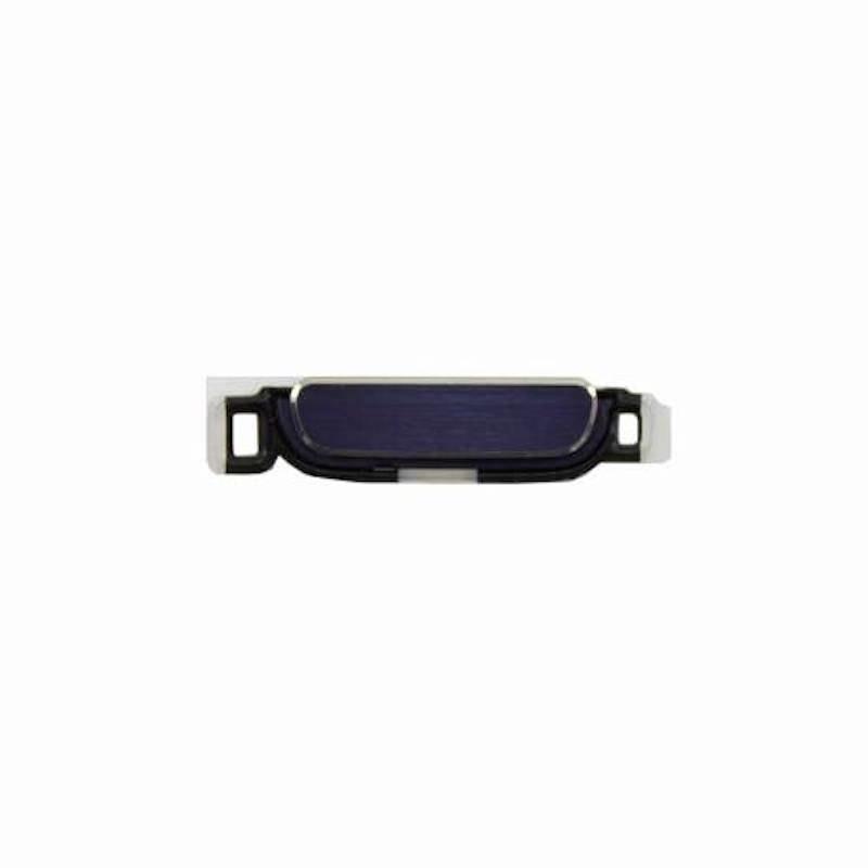 Samsung Galaxy S3 SIII home button domovské tlačítko modré i9300