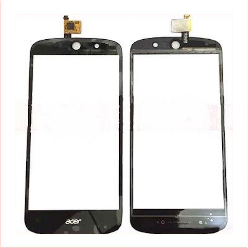 Acer Liquid Z530 dotykové sklo černé