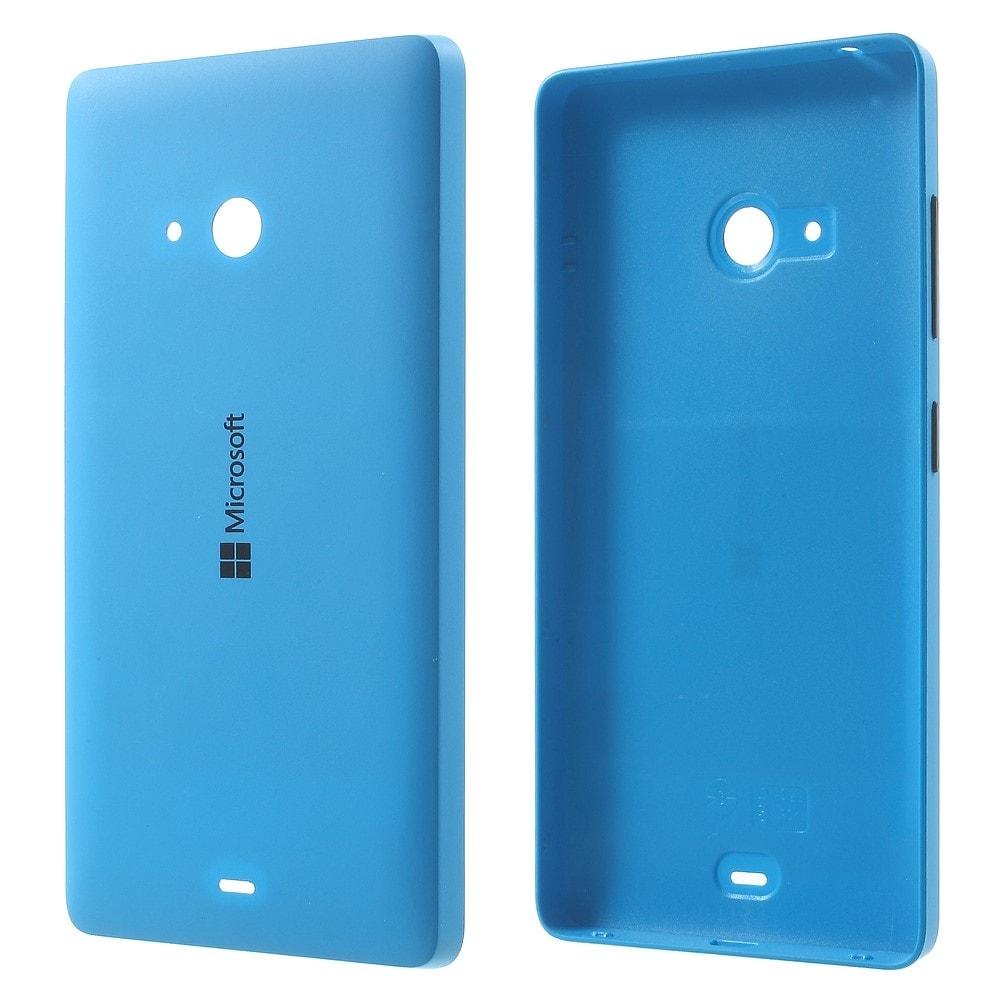 Microsoft Lumia 540 Dual sim Zadní kryt baterie modrý