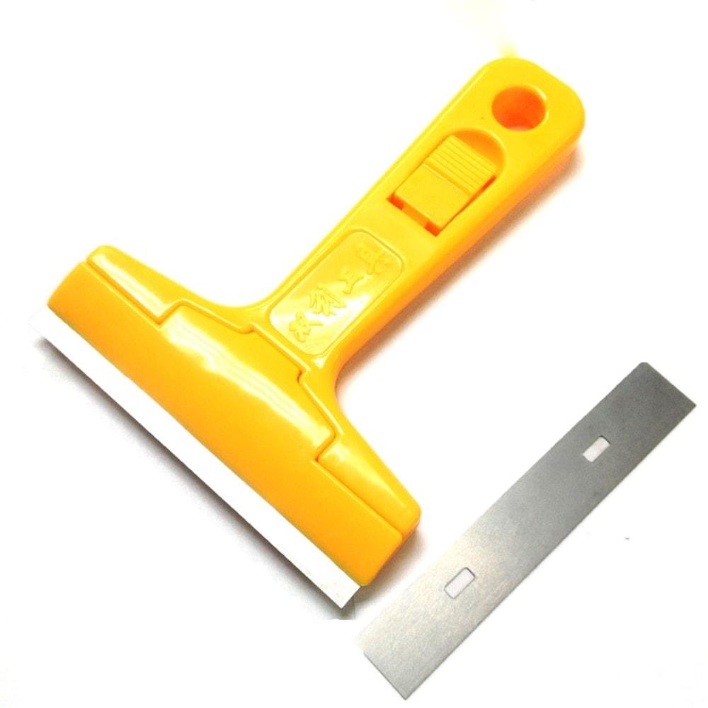 Škrabka s žiletkou odstraňovač UV lepidla pro LCD dotykovou plochu