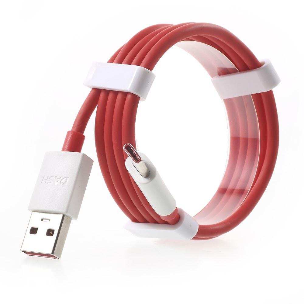 Oneplus 3 nabíjecí datový plochý kabel USB C