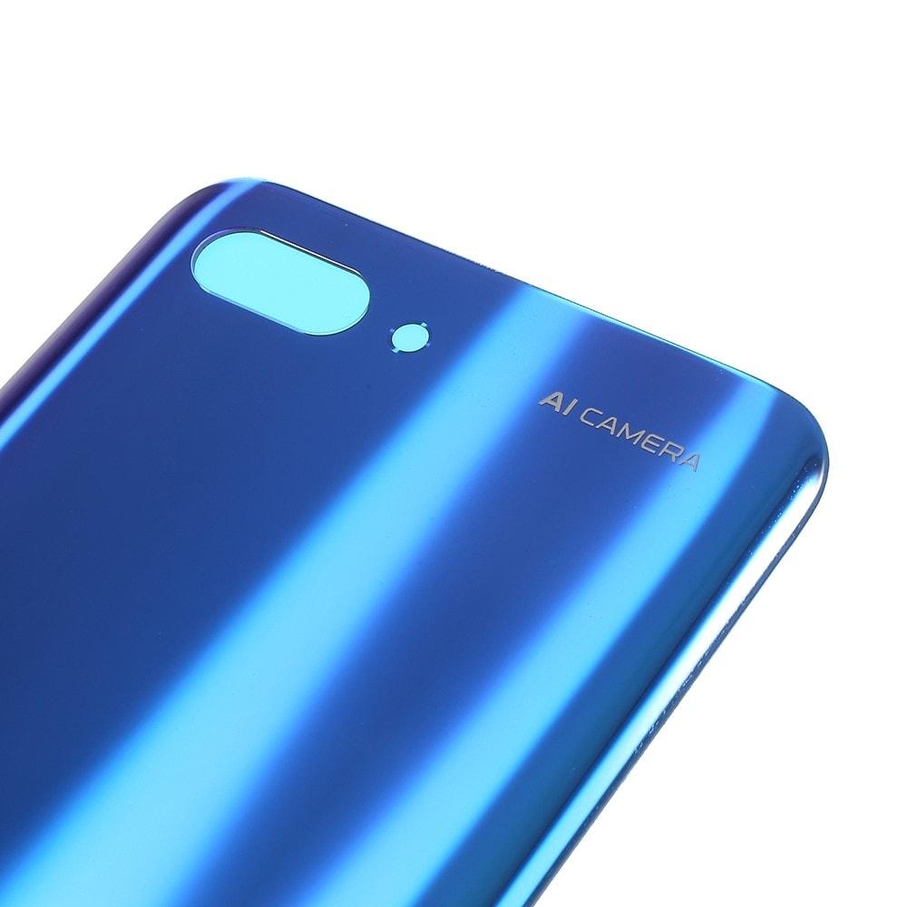 Honor 10 zadní kryt baterie modrý lesklý