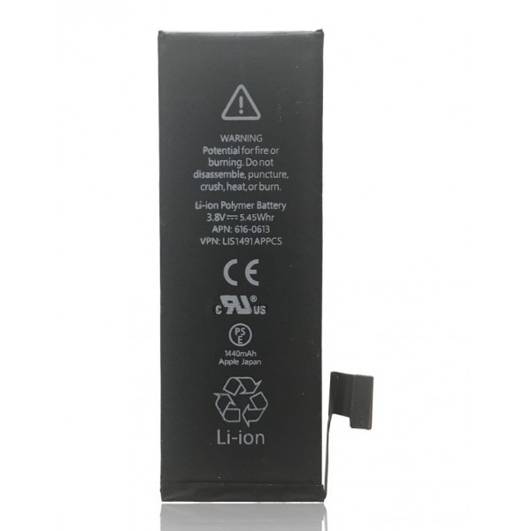Apple iPhone 5 Baterie