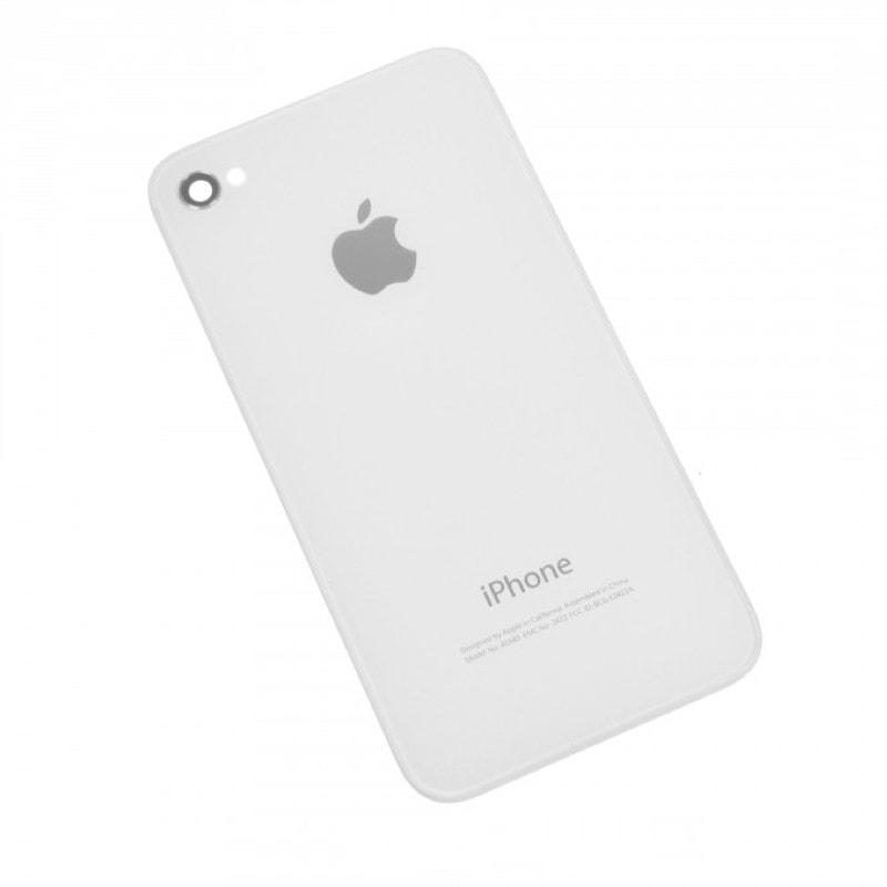 Apple iPhone 4 zadní kryt baterie bílý