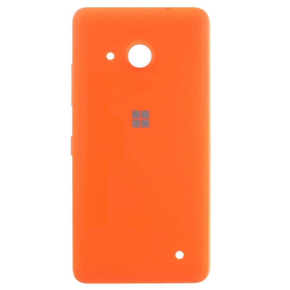 Microsoft Lumia 550 Zadní kryt baterie oranžový