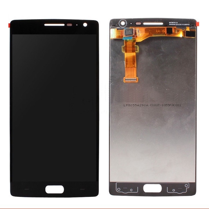 OnePlus 2 LCD displej + dotykové sklo komplet