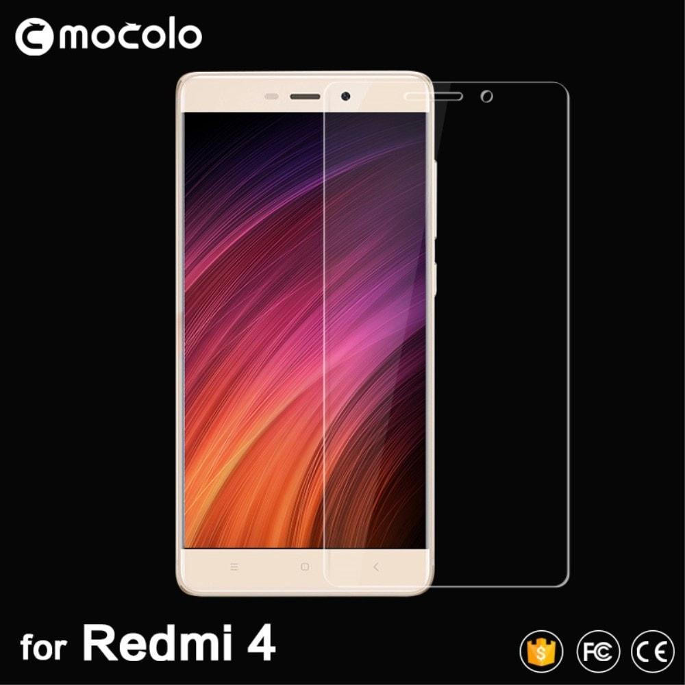 Xiaomi Redmi 4 Ochranné tvrzené sklo na displej