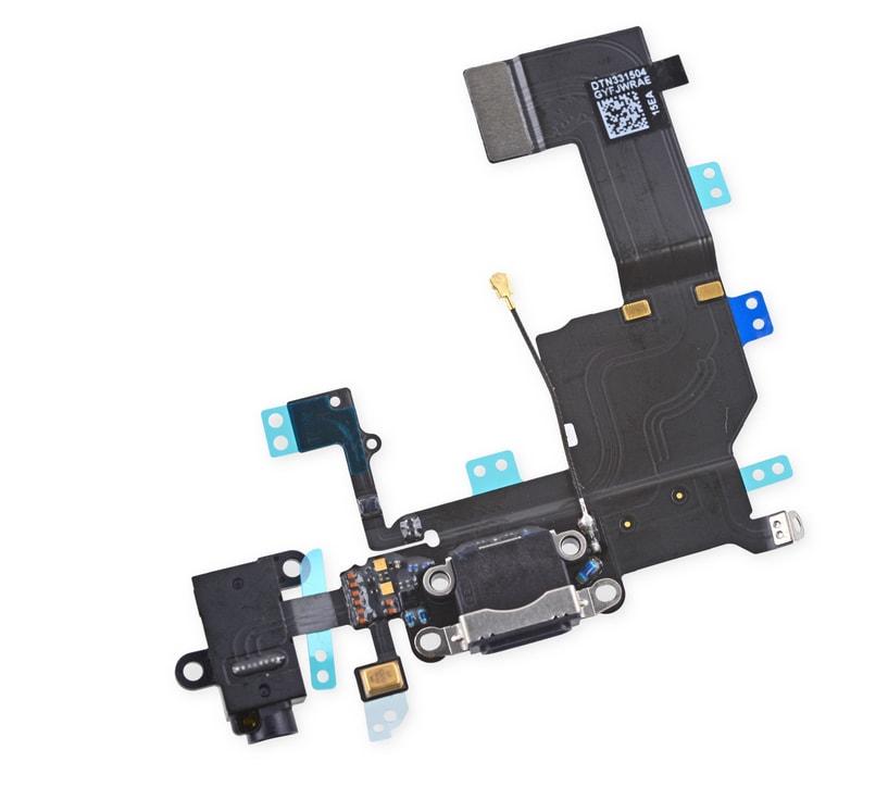 Apple iPhone 5C dock konektor nabíjení mikrofon anténa