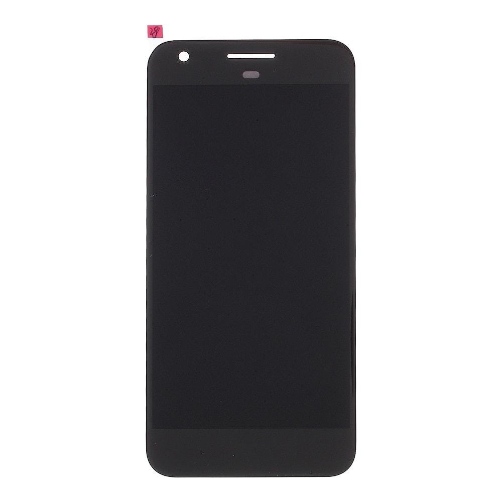 Google Pixel LCD displej dotykové sklo černé S1