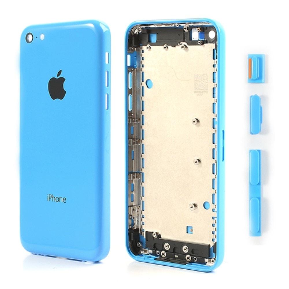 Apple iPhone 5C zadní kryt baterie modrý