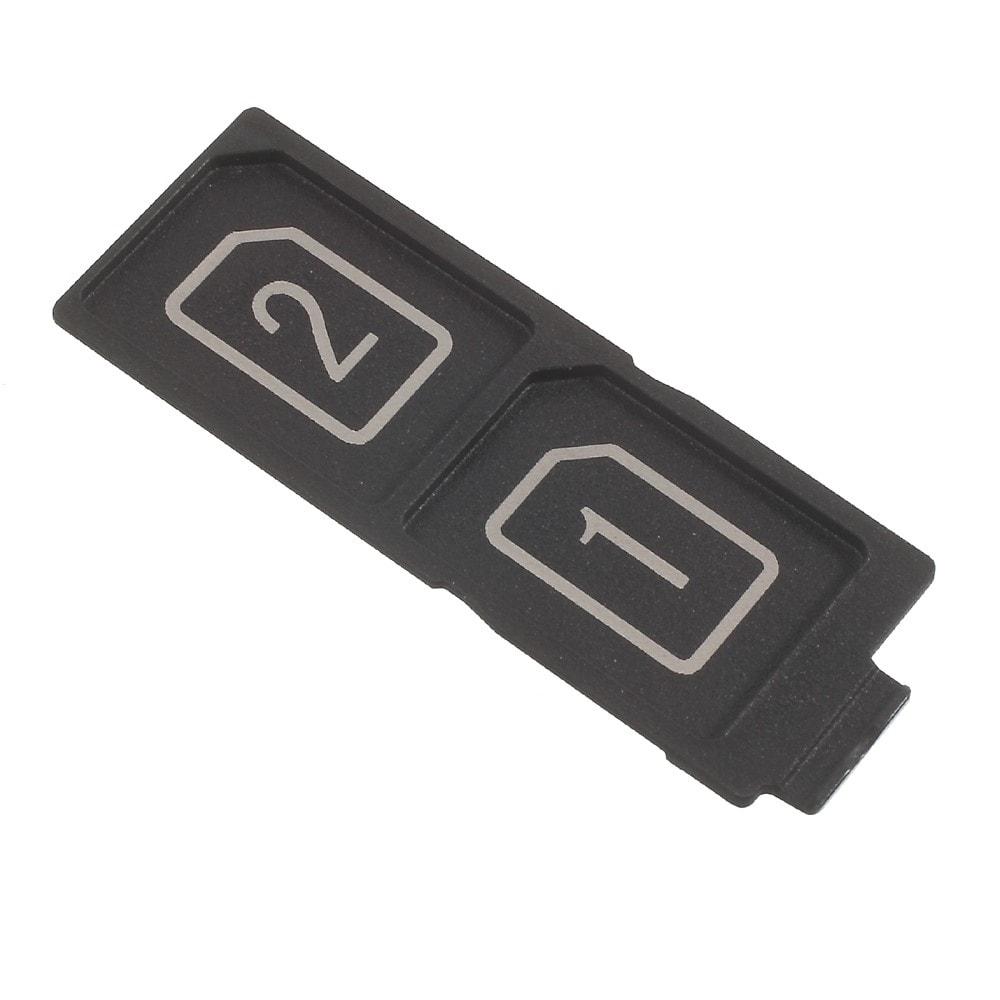 Sony Xperia Z5 Dual SIM šuplík na kartu tray