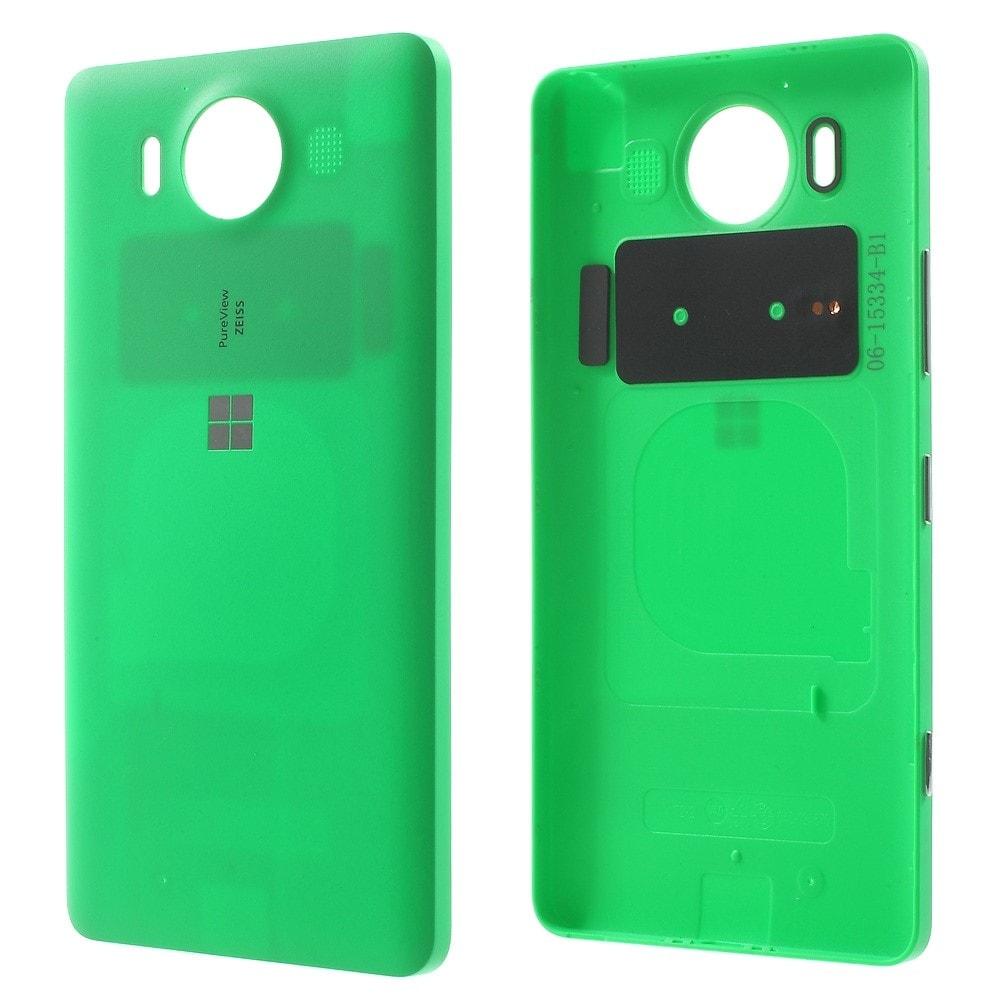 Microsoft Lumia 950 Zadní kryt baterie zelený