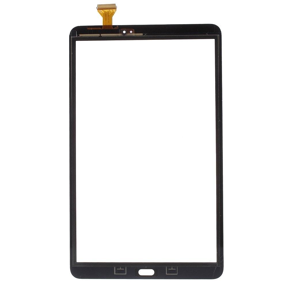 Samsung Galaxy Tab A 10.1 (2016) Dotykové sklo černé T580 T585