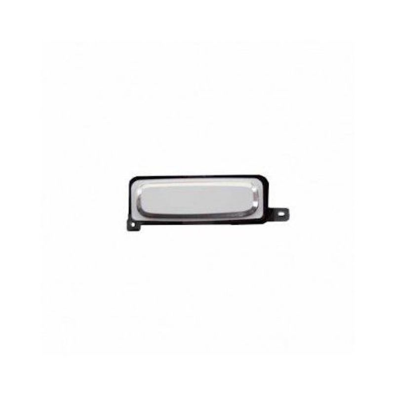 Samsung Galaxy S4 SIV home button domovské tlačítko bílé i9505