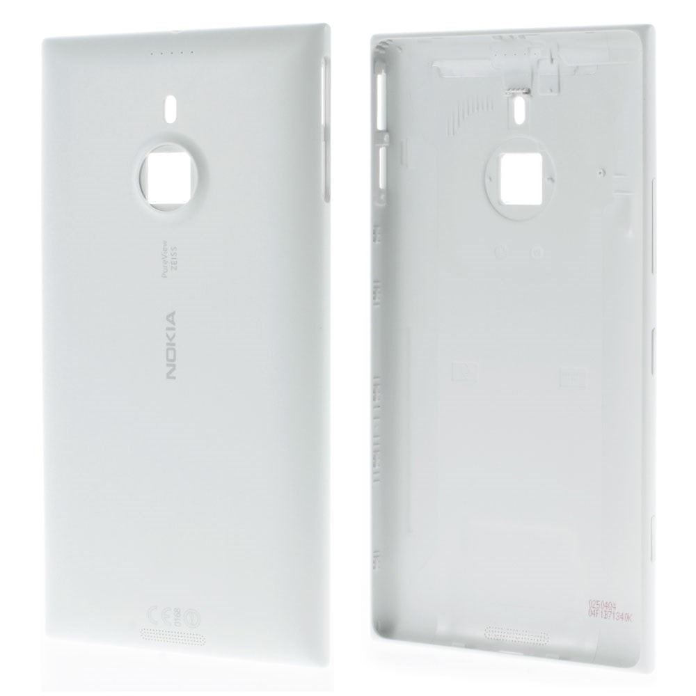 Nokia Lumia 1520 zadní kryt baterie bílý