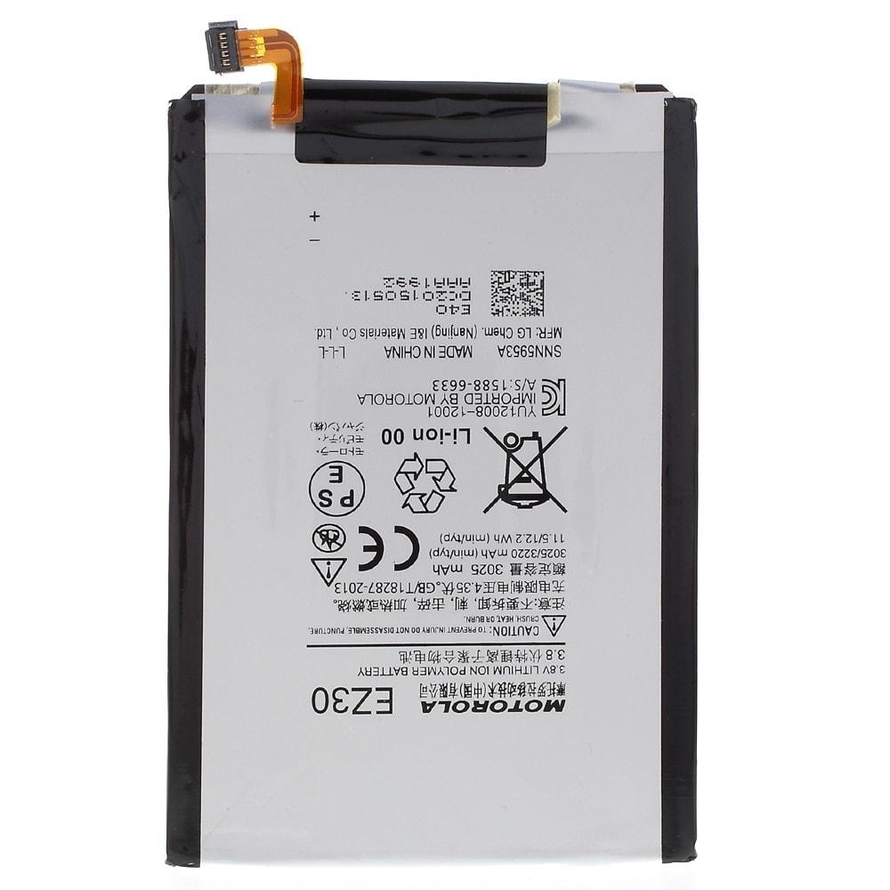 Motorola Nexus 6 Baterie EZ30 XT1100 XT1103