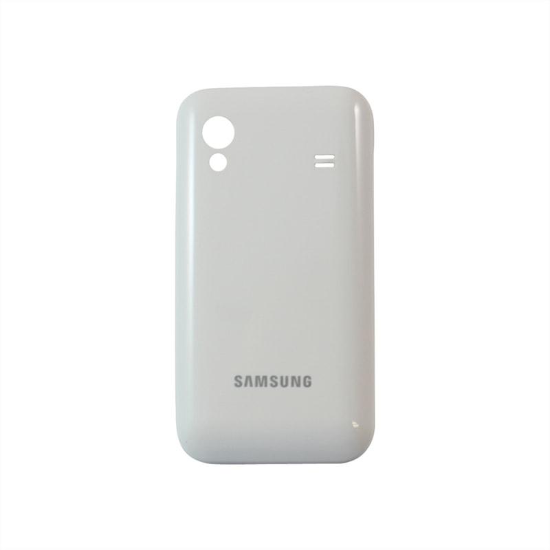 Samsung Galaxy Ace zadní kryt baterie bílý S5830