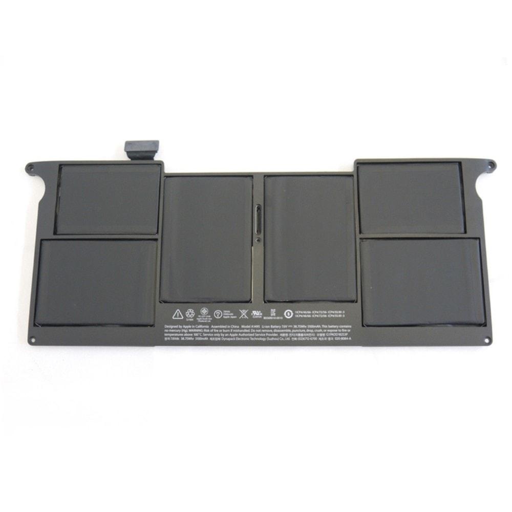 "Apple MacBook Air 11"" A1465 Baterie A1495 (2013) original"