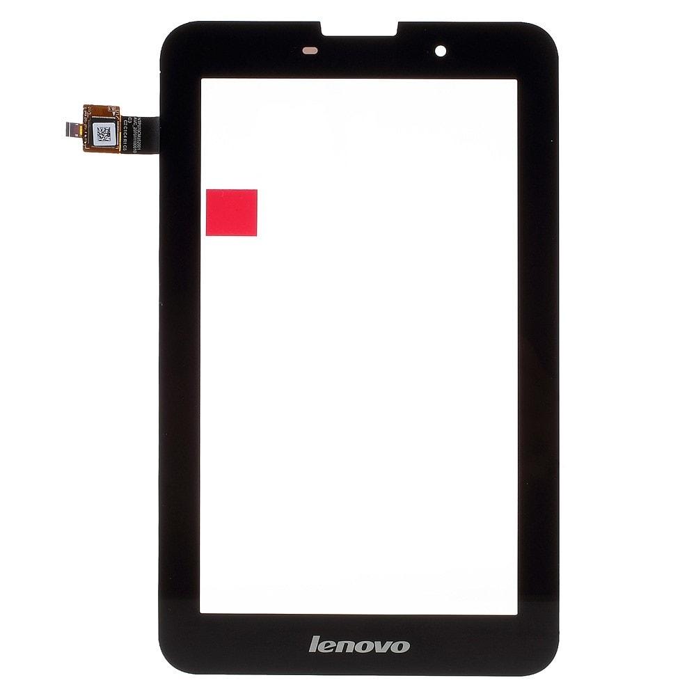 Lenovo Idea Tab A3000 dotykové sklo černé