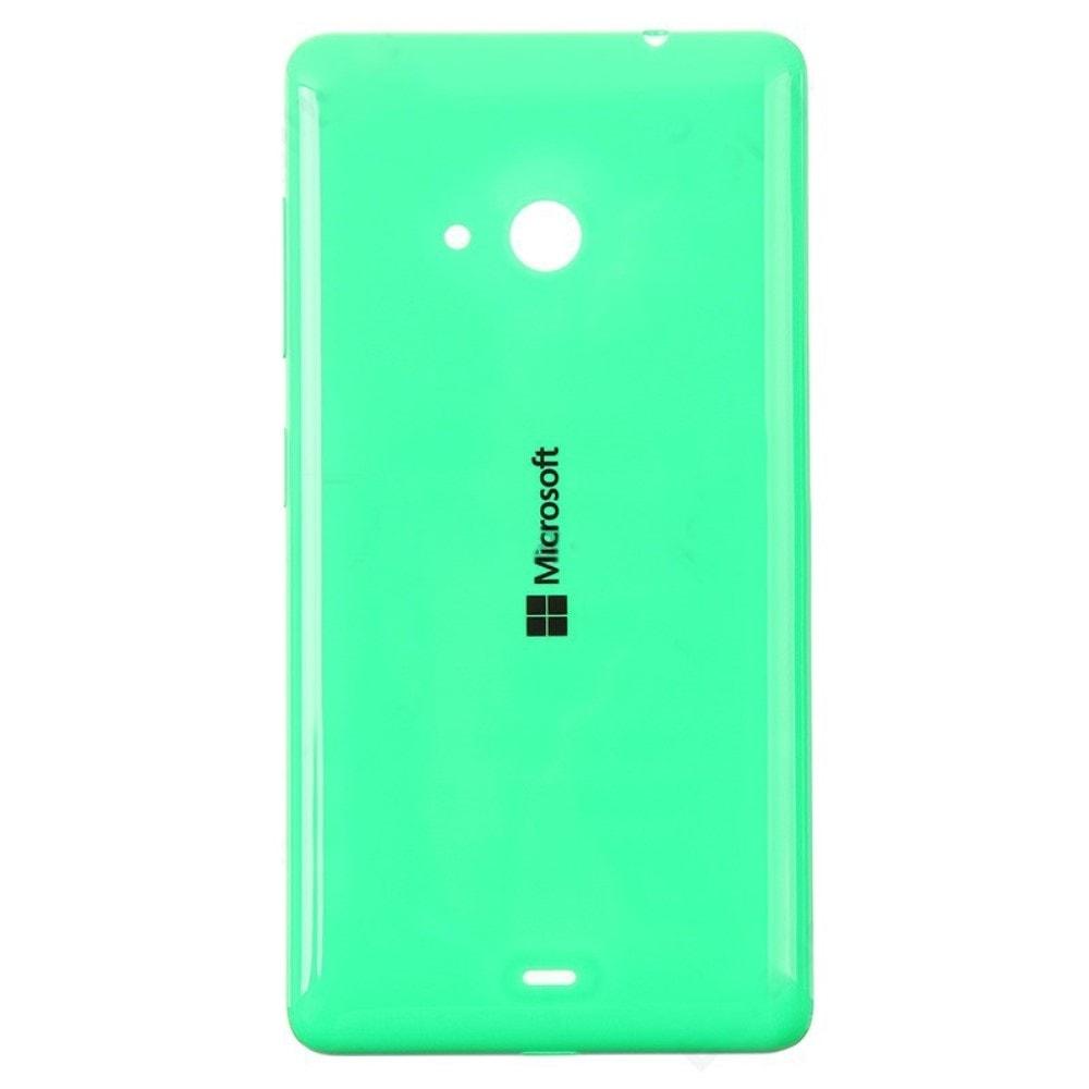 Microsoft Lumia 535 zadní kryt baterie zelený