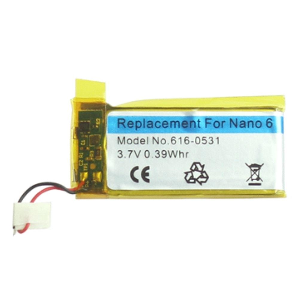 Apple iPod nano 6 gen. baterie