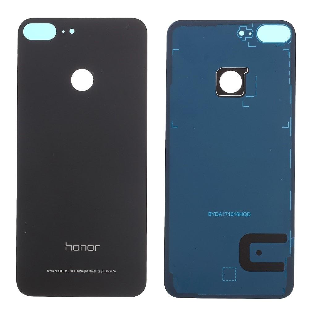 Honor 9 Lite zadní kryt baterie skleněný černý