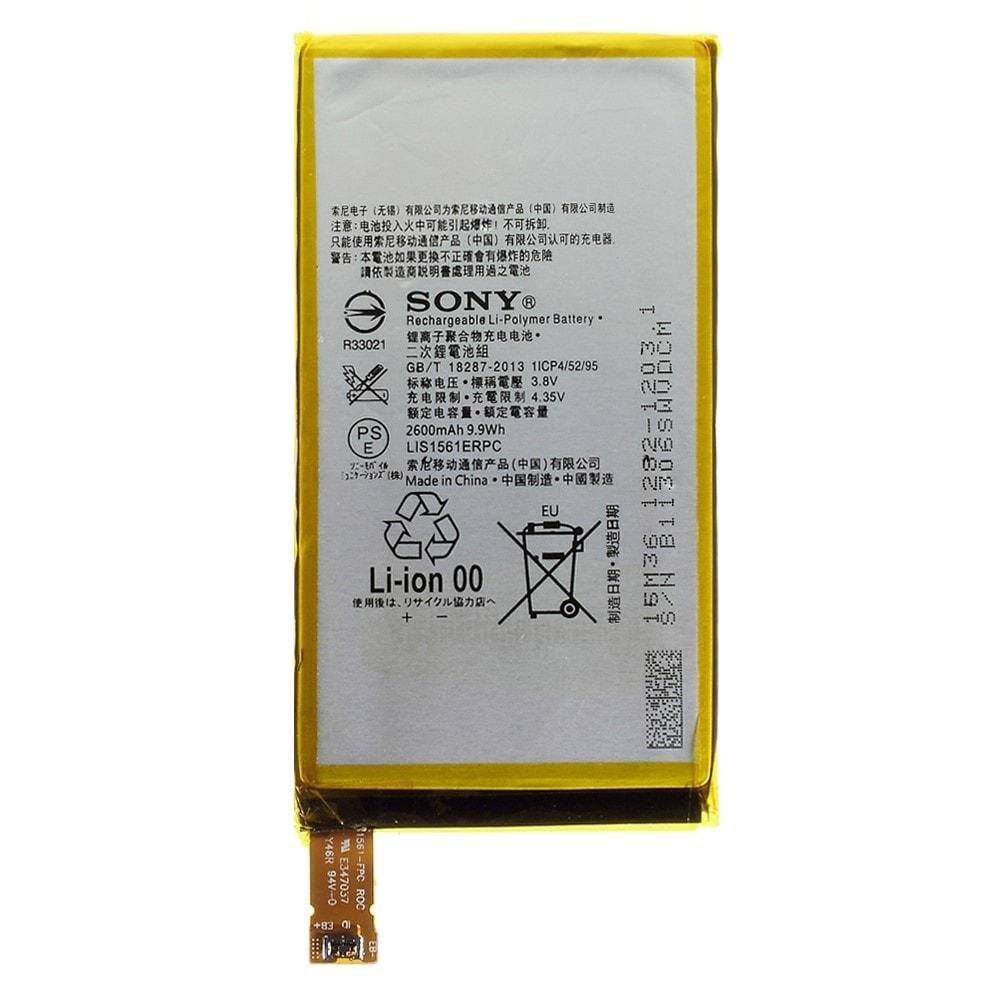 Sony Xperia Z3 compact baterie LIS1561ERPC D5803