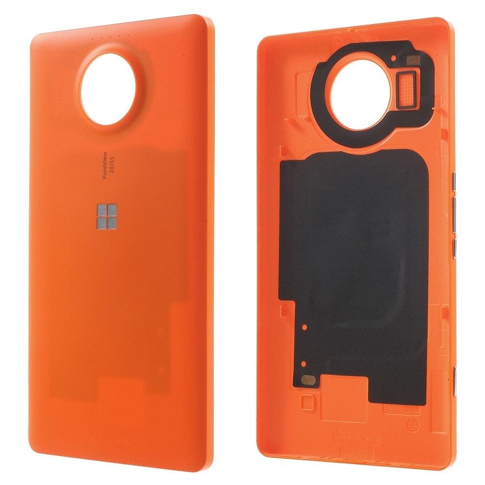 Microsoft Lumia 950 XL Zadní kryt baterie oranžový