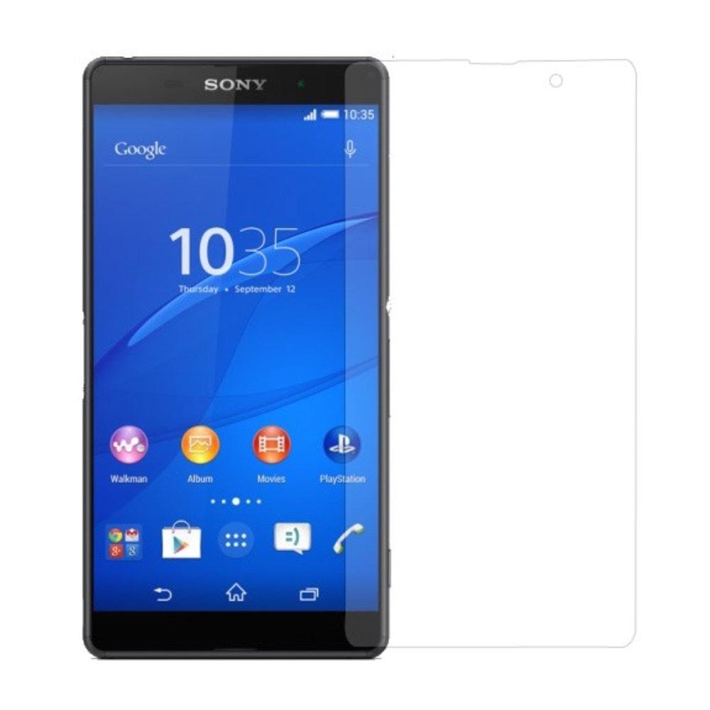 Sony Xperia Z3 Plus Ochranné tvrzené sklo na displej E6553