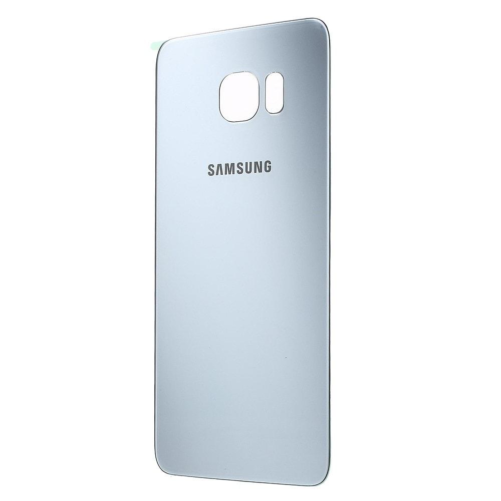 Samsung Galaxy S6 Edge Plus zadní kryt baterie stříbrý G928F