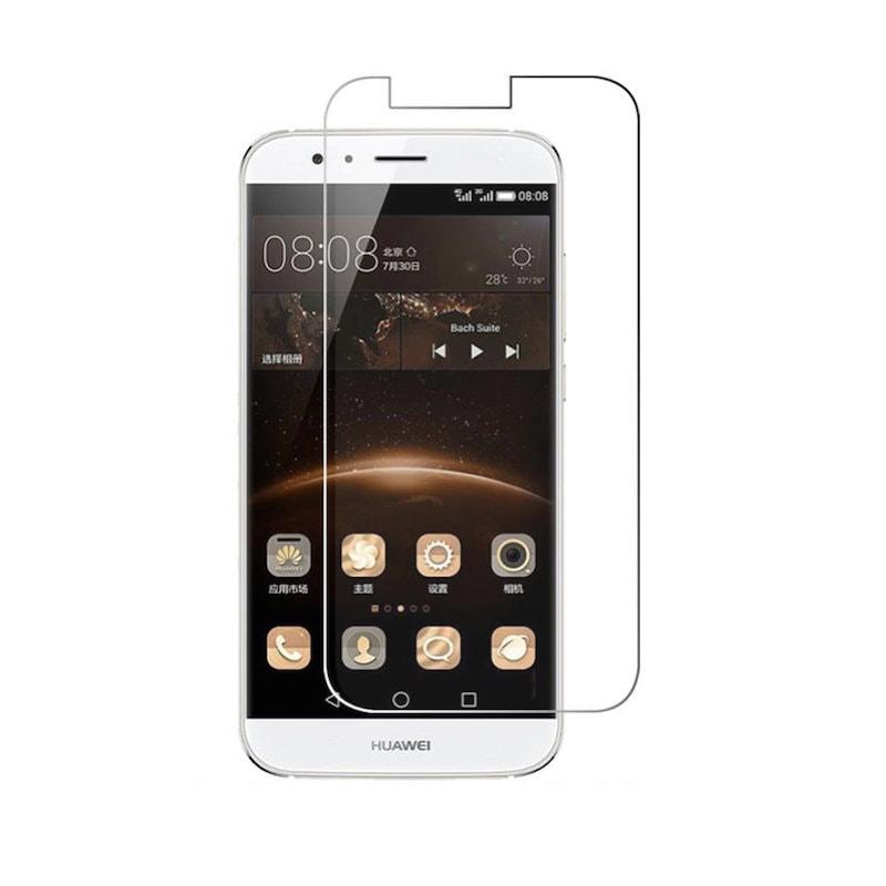 Huawei RIO G8 GX8 G7 plus ochranné tvrzené sklo