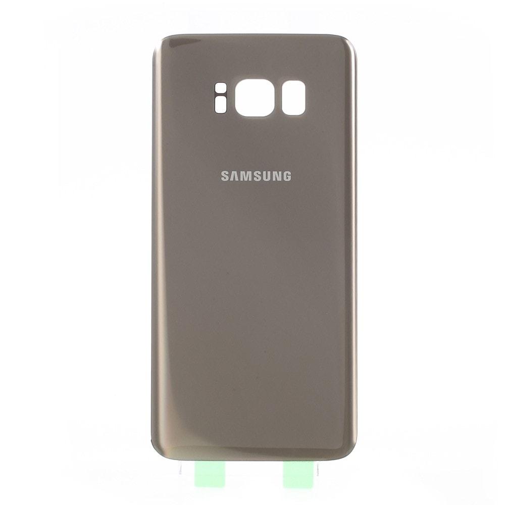 Samsung Galaxy S8 Zadní kryt baterie Zlatý G950F