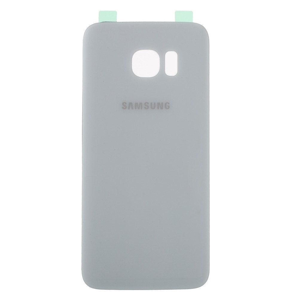 Samsung Galaxy S7 Edge zadní kryt baterie bílý white G935F