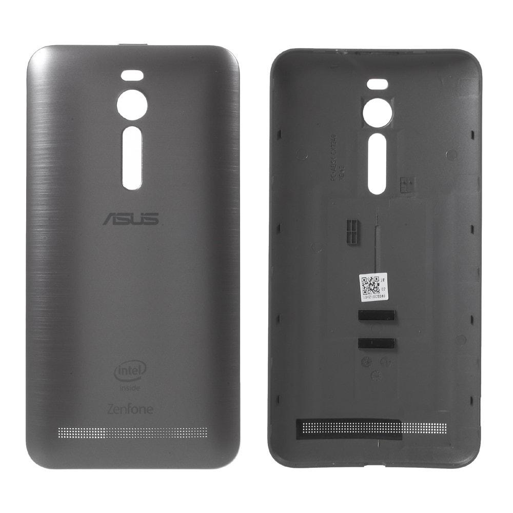 Asus Zenfone 2 zadní kryt baterie plastový šedý ZE551ML